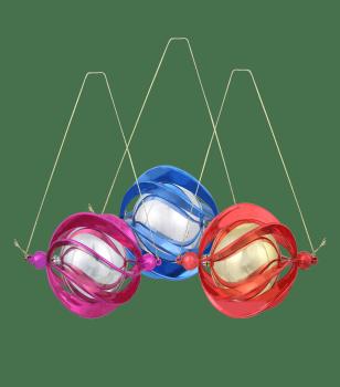 3D Bolls