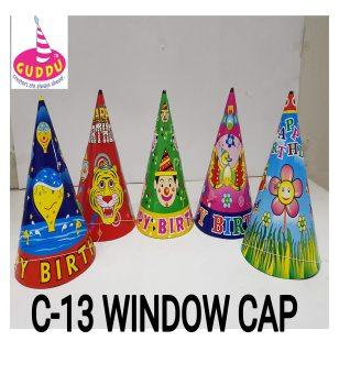 Window Cap